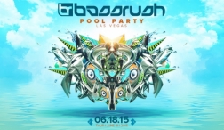 Bassrush Pool Party Las Vegas