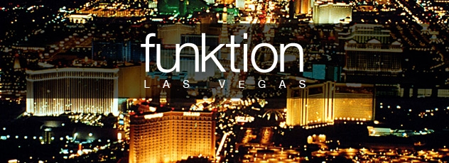 Funktion Thursdays Las Vegas