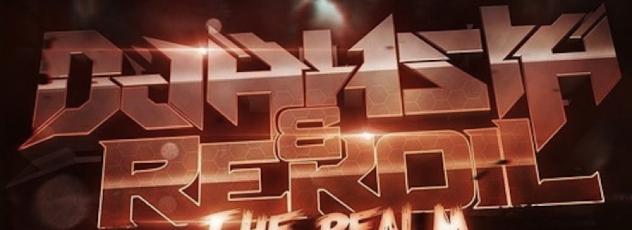 D-jahsta X Rekoil release 'The Realm of Terror'