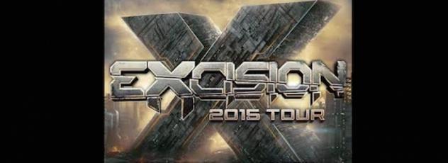 Excision's Massive 2015 Tour Announced