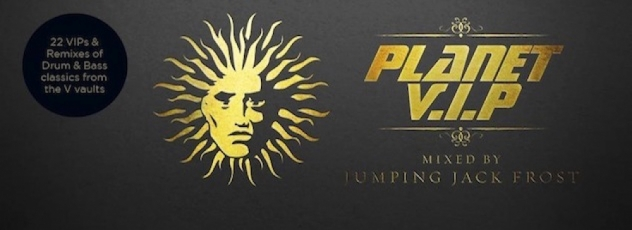 V Recordings Release Planet VIP Compilation