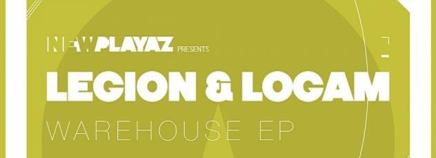 Legion & Logam Surface On New Playaz