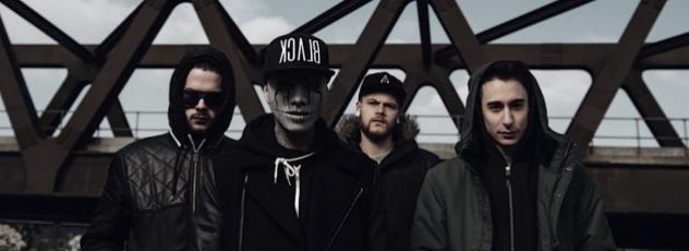 [Q&A] Modestep On Copycat Tatts & Breast Milk Cakes